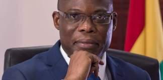 Fifi Fiave Kwatey