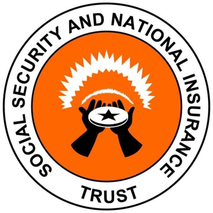 SSNIT Logo