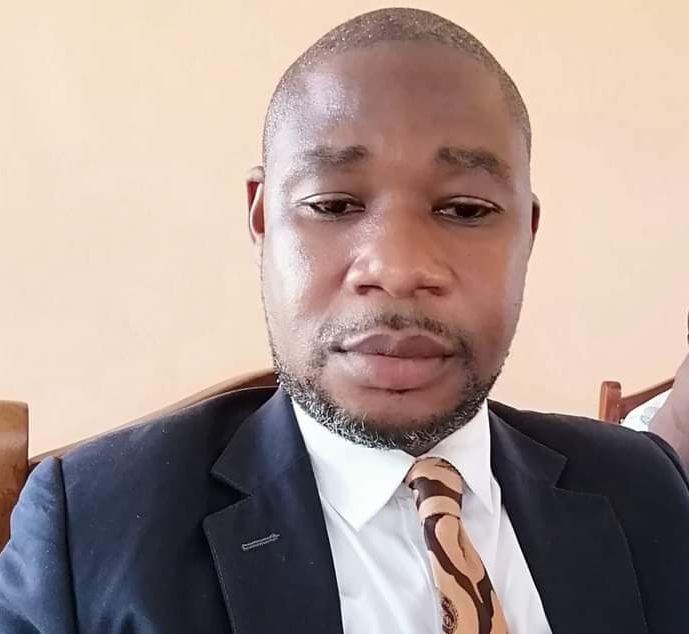 Mr. Divine Osborn Fenu Kwadwo