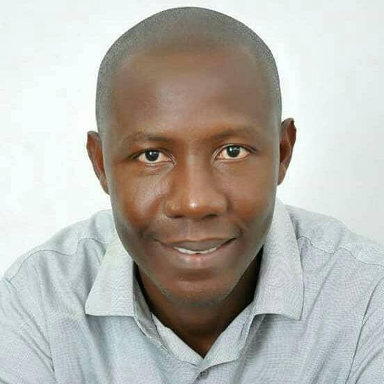 Mr. Michael Yao Amekor