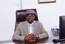 Dr. Christian Addai Poku, Registrar of NTC