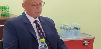 , Mr. Tamás Endre Fehé