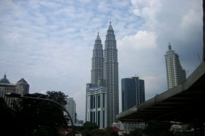 Apply for Malaysia Tourists Visa online