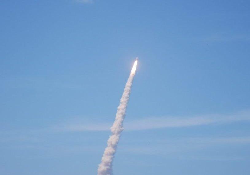 How to watch rocket launch in Sriharikota