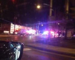 Penn Daw crash