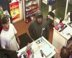 Kings Highway suspects