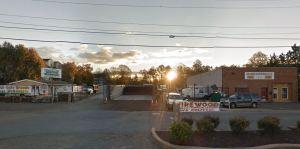 7835 Richmond Highway