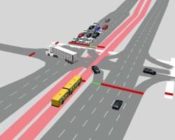BRT drawing