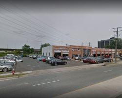 Huntington Auto Care property