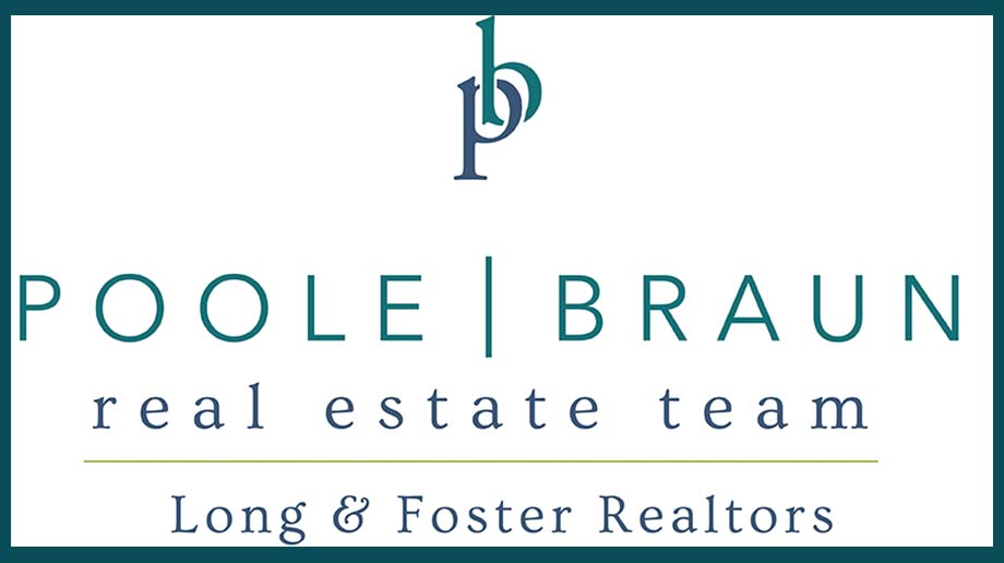 logo for Poole Braun real estate team