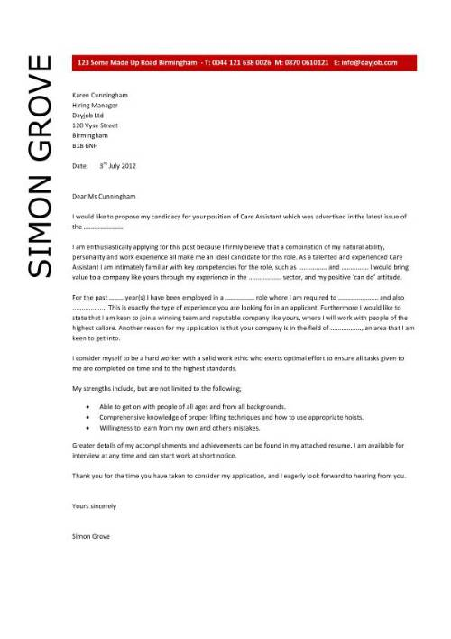 Cover Letter Exles Receptionist No Experience Image Collections