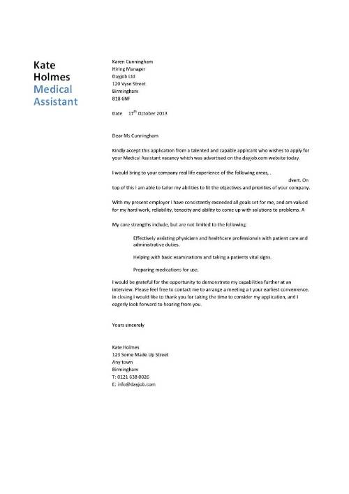 Health Care Istant Cover Letter Template Nursing Resume