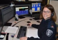911 Dispatcher Resume Page Image