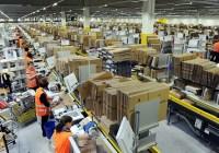 Amazon Warehouse FC Associate Resume Page Image