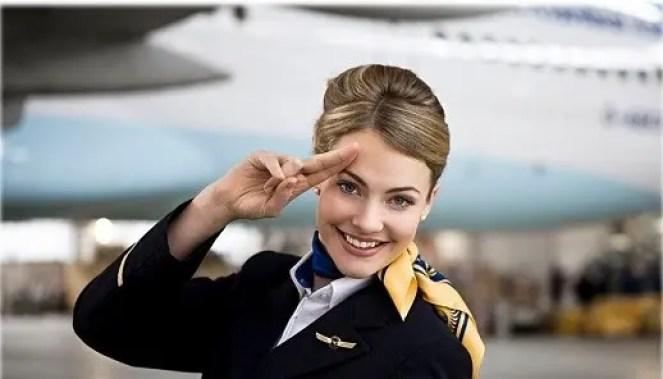 Best Resume Objectives for Flight Attendant Banner