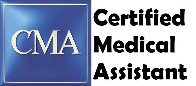 CMA Cover Letter Sample - Certified Medical Assistant