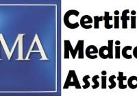 CMA Cover Letter Sample Banner