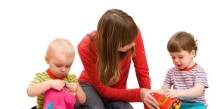 Cover Letter for Babysitting