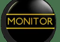 Campus Monitor Resume Sample