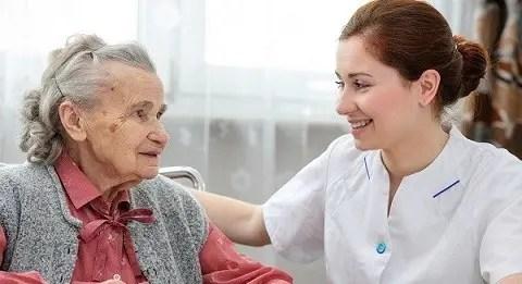 Caregiver Recommendation Letter Sample Banner
