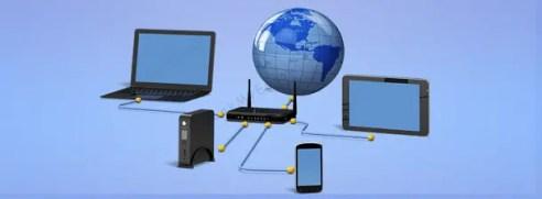 Computer Network Technician Cover Letter Logo