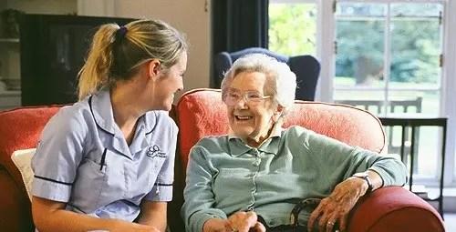 Cover Letter for Caregiver Resume | CLR