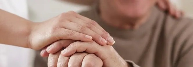 Dementia Caregiver Resume Sample Banner