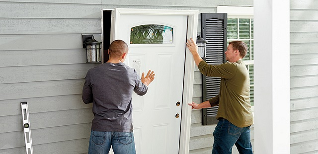 Door Installer Cover Letter Sample Page Image