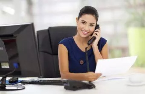 Executive Assistant Job Description Page Image