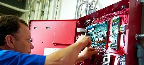 Fire Alarm Technician Cover Letter Sample | CLR
