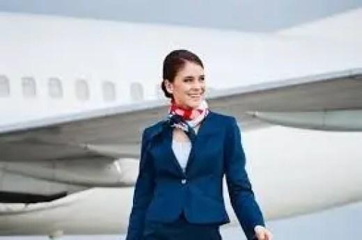 Flight Attendant Motivation Letter Sample