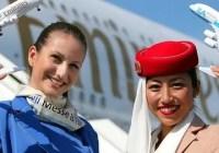 Flight Attendant Resume Banner