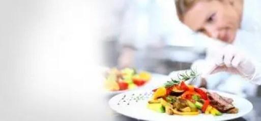 Food Handler Resume Page Image