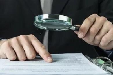 Fraud Investigator Cover Letter Sample | CLR