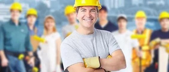 General Laborer Skills Page Header