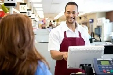 Grocery Store Cashier Cover Letter Sample | CLR