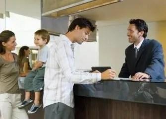 Hotel Cashier Resume Sample Clr