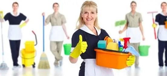 Housemaid Resume Sample Page Image