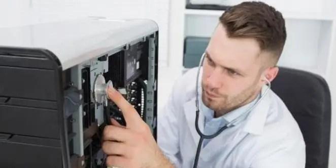IT Support Technician Cover Letter Sample | IT Technician Letters - CLR