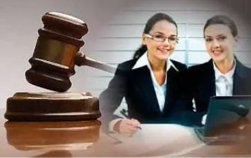 Legal Assistant Cover Letter Sample For 2021 Clr