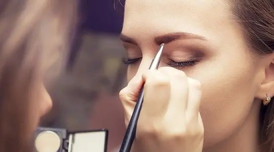Makeup Artist Cover Letter Sample And