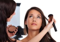 Makeup Artist Interview Page Image