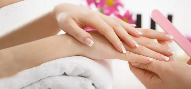 Manicurist and Pedicurist Interview Page Image