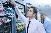 Network Engineer Cover Letter Page Image