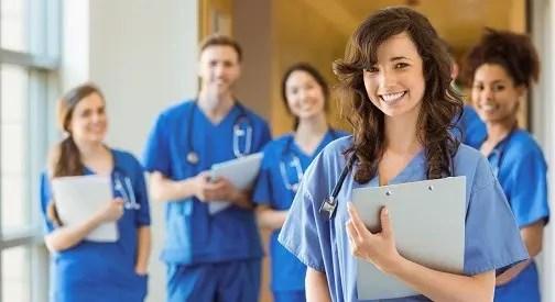 Nursing Student Recommendation Letter header Image