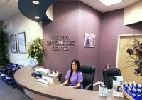 Optometry Receptionist Resume Sample Banner
