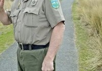 Park Ranger Interview Page Image