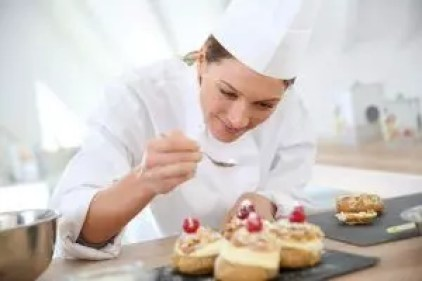 Pastry Chef Resume Sample And Template Clr