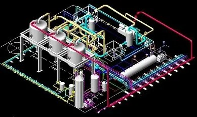 Piping Layout Job For Fresher | Wiring Diagram
