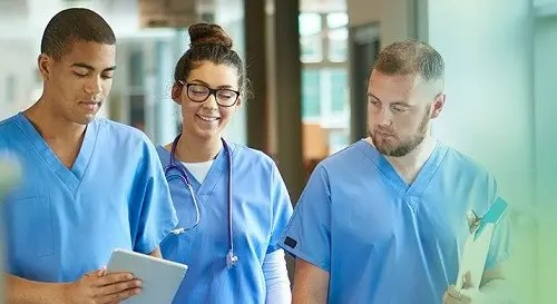 Registered Nurse (RN) Cover Letter Sample and Format - CLR